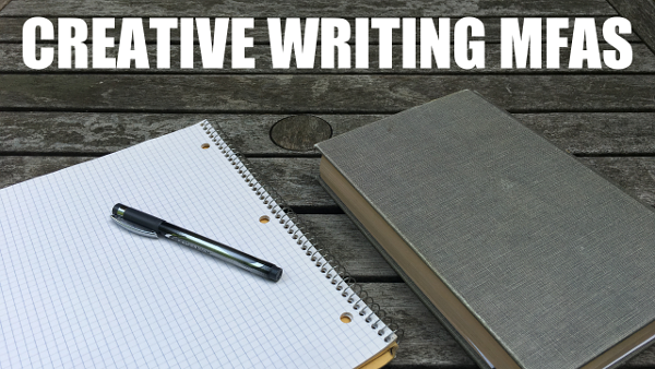 Creative Writing MFAs